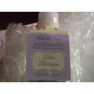 Bath & Body Works Lilac Bulb Refill