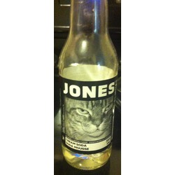 Jones drinks