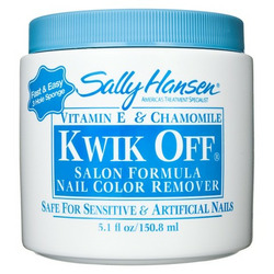 Sally Hansen Kwik Off