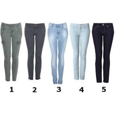 f4cbc1bd0d6ae7 Garage Jeans reviews in Pants - ChickAdvisor