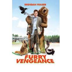 Fuzzy Vengeance (2010)