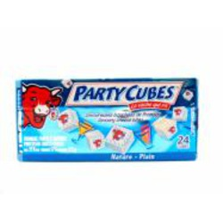 Laughing Cow Cheese Party Cubes