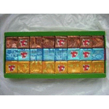 Laughing Cow Cheese Party Cubes Mix Pack