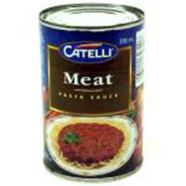 Catelli Meat Pasta Sauce