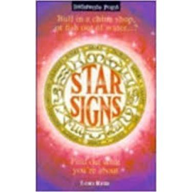 Stars Signs by Lori Reid