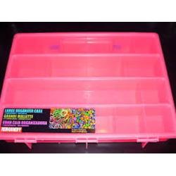 Rainbow Loom Organizer Storage Case