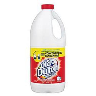 Old Dutch Bleach