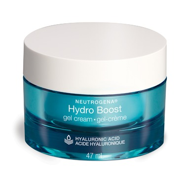 Neutrogena Hydro Boost Gel Cream