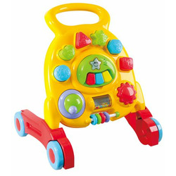Kid Connection Step By Step Activity Walker