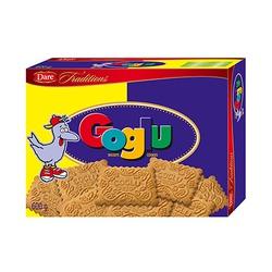 Dare Traditions Goglu Biscuits