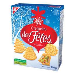 Ritz Holiday Crackers