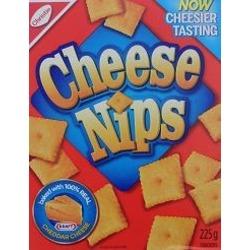 Christie Cheese Nips