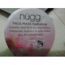 Nuug Face Mask