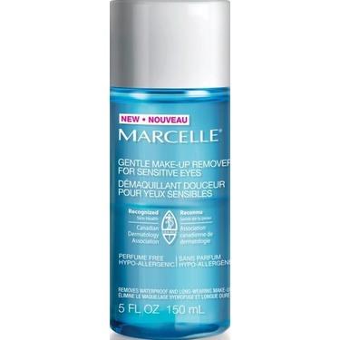 Marcelle Eye Make-up Remover Lotion