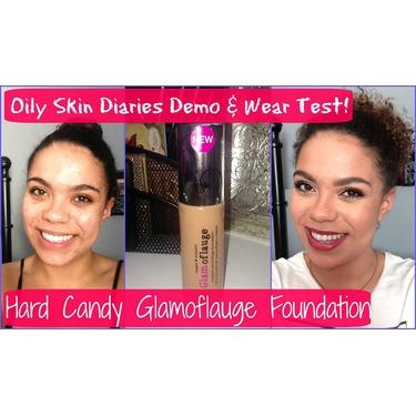 Hard Candy Glamoflauge Foundation