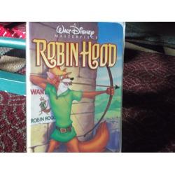 Walt Disney Robin Hood