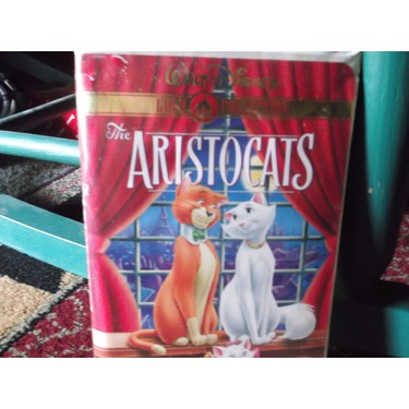 Walt Disney's The Aristocats