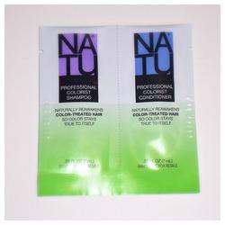 NATU Color Protect Shampoo & Conditioner
