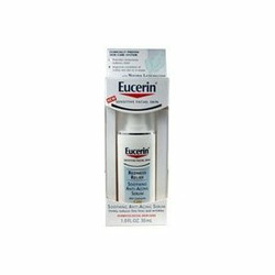 Eucerin Redness Relief Soothing Anti-Aging Serum