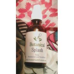 Botanical Splash by Trusted Health