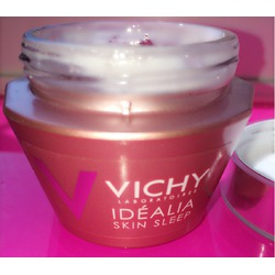 vichy idealia skin sleep reviews  facial lotions creams chickadvisor