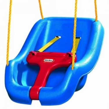 Little Tyke 2 In 1 Snug N Secure Swing Reviews In Baby