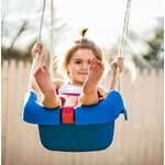 Little Tyke 2-in-1 Snug 'n' Secure Swing