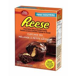 Reese Cupcake Mix
