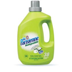 La Parisienne Liquid Laundry Detergent