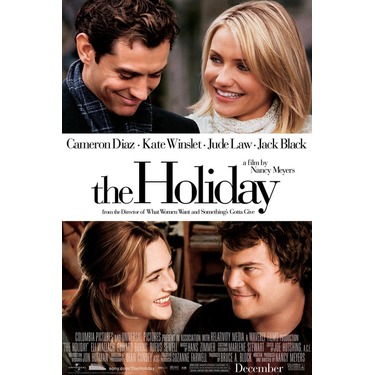 The Holiday (2006)