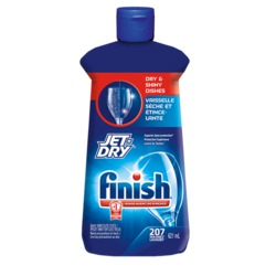Finish Jet Dry Rinse Agent