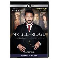 Mr. Selfridge (2013)