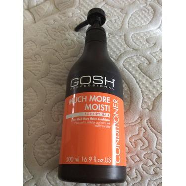 Gosh Much Much Moist Shampoo