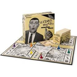 Urban Myth Boardgame