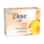 Dove Go Fresh Nectarine & White Ginger Beauty Bar