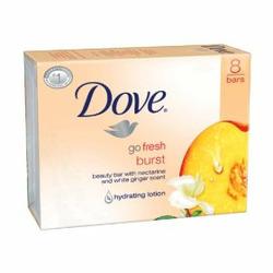 Dove Go Fresh Nectarine & White Ginger Beauty Bar