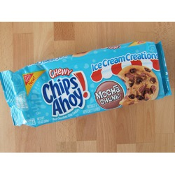 Chips Ahoy Mocha Chunk