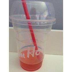 Tim Hortons Raspberry Frozen Lemonade