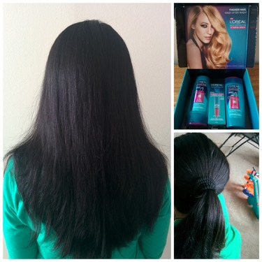 L'Oreal Fibralogy Thickness Shampoo, Conditioner & Thickening Booster
