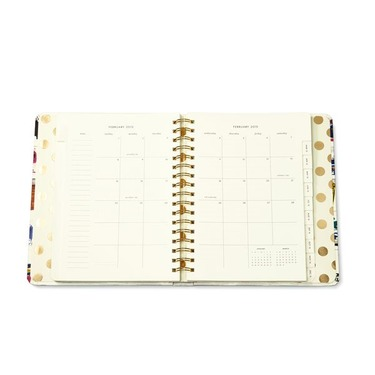 Kate Spade Day Planner