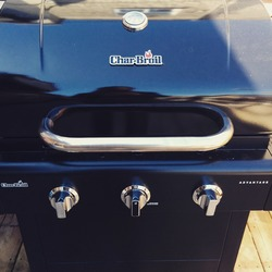 Char-Broil Advantage Gas Grill