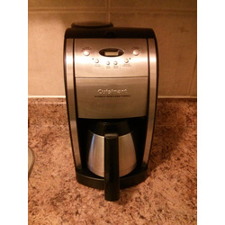 Cuisinart Automatic Grind and Brew Thermal