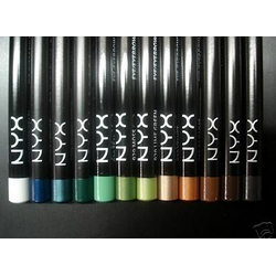NYX Cosmetics Slim Eye Pencil