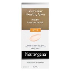 Neutrogena Healthy Skin Instant Tone Corrector SPF 15