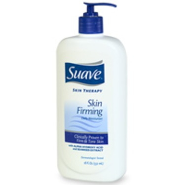 Suave Skin Firming Lotion