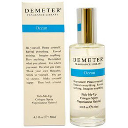 Demeter Fragrance Library Ocean Cologne Spray