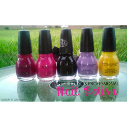 Sinful Colors Nailpolish