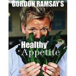 Gordon Ramsay - Healthy Appetites cookbook