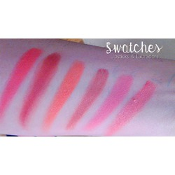 "Shany Cosmetics ""She's not Shy"" 6 Color Blush Palette"