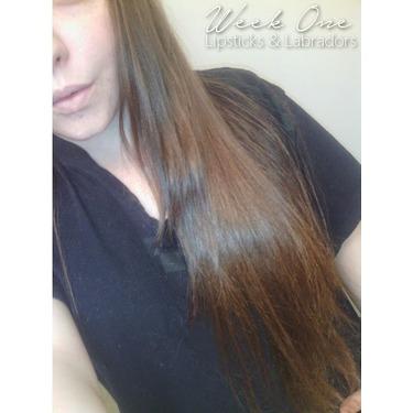 Monat Rejuveniqe Hair Oil